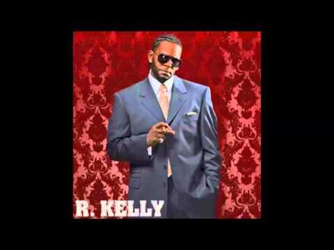 R. Kelly - Wanna Make A Baby