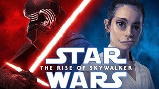 "The Rise Of Skywalker - The Troubles Continue ""A Tale Of Three Cuts"""