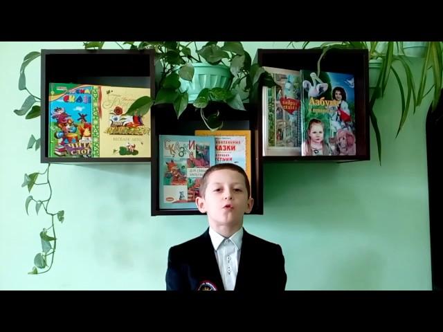 Изображение предпросмотра прочтения – ЭдемМайхапаров читает отрывок изпроизведения «Парус (Белеет парус одинокий…)» М.Ю.Лермонтова