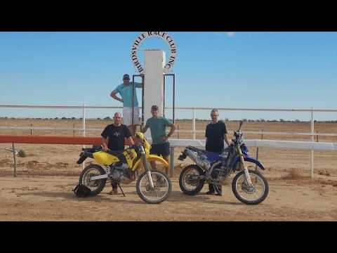 Simpson Desert Tour