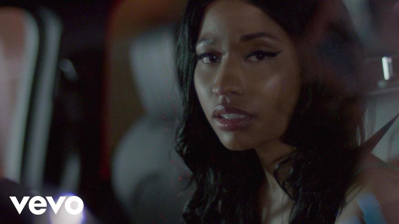 Nicki Minaj YMCMB & Beats By Dre Presents The Pinkprint Movie