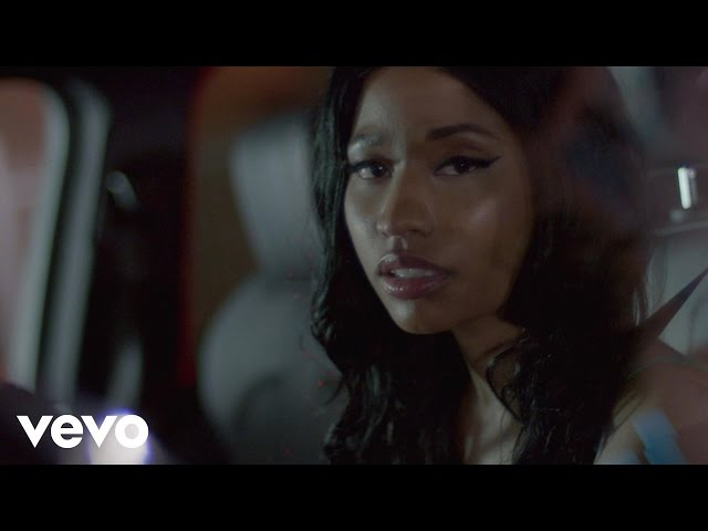 Nicki Minaj - YMCMB & Beats By Dre Presents: The Pinkprint Movie