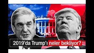 Abdullah Muradoğlu : 2019'da Trump'ı neler bekliyor