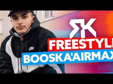 RK - Booska Air Max (Audio