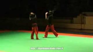 NUNCHAKU FIGHT DEMO