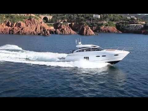 V Class Sport Yachts   V52