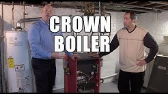 Crown Aruba Boiler - Overview
