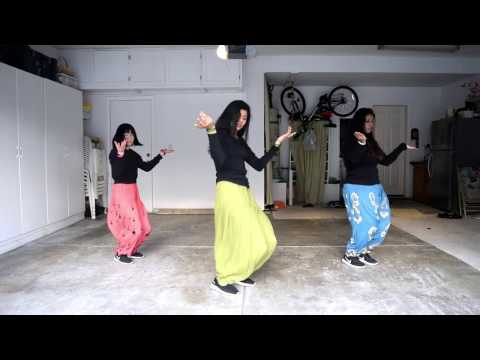 Navv Inder // Wakhra Swag // PSA Dance Cover
