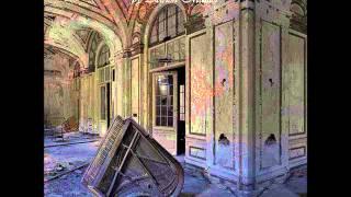 Adrien Mailler - Lost in Twilight