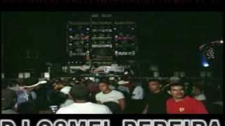 DJ OSMEL PEREIRA PRESENTA TRIDIMENSION EN GUERRA CON CARIBBEAN PRIMERA PARTE  WWW INVERSIONESLAMAQUINADELTIEMPO ES TL