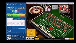 Roulette Bot Plus V.2 generates 537 Euro in 17 Minutes!