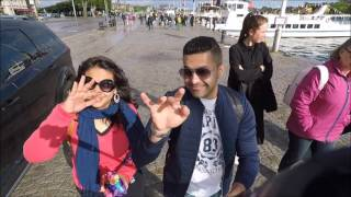 Gambar cover Trip to Norway and Sweden