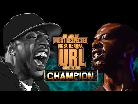 CHAMPION | TAY ROC VS K SHINE - REMATCH - SMACK/URL