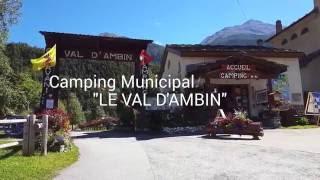 """Présentation """"Le Val d'Ambin"""" 2016"""
