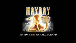 Mayday 2011 - Richard Durand - Liveset