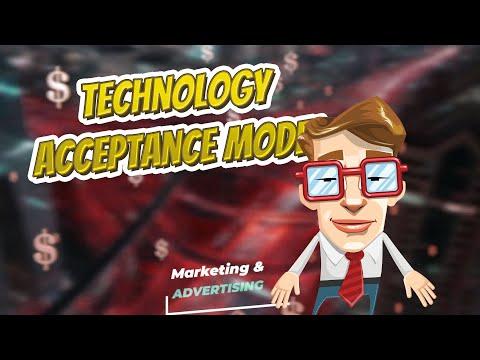 Technology acceptance model 💲 Marketing & Advertising💲