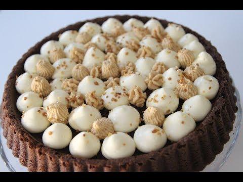 tarte-renversée-à-la-crème-d'amande-&-chocolat-praliné