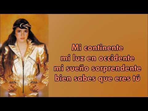 Los Reyes Magos - Lucerito (letra)