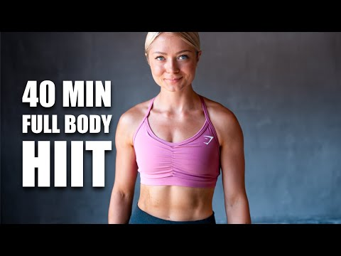 What's HIIT and how do you utilize it within my training
