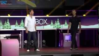 GamesBlender №59: E3 2012