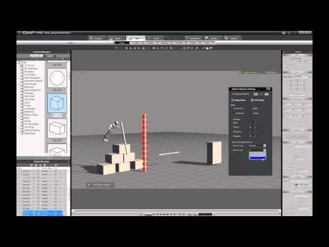 iClone Plug-in - Avatar Toolkit 2 & Toon Maker | Doovi