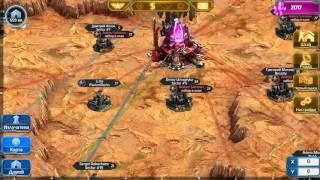 Правила войны возрождение - Атаки на Альфа излучатель (жесть)