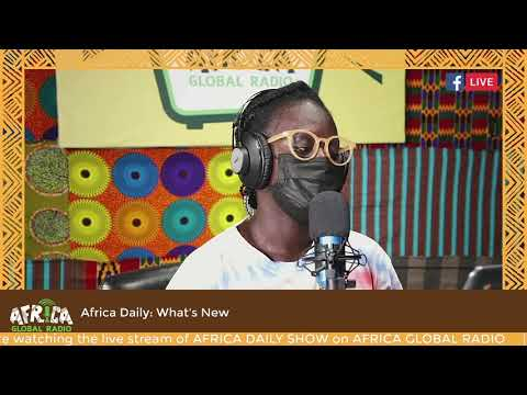 Africa Daily | What's New: Top 100 African Musicians for 2021