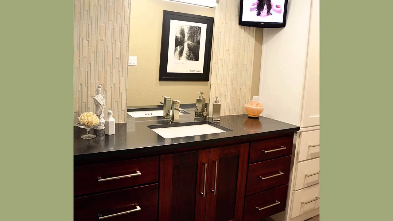 Testimonial   Fort Worth Hall Bathroom Remodel