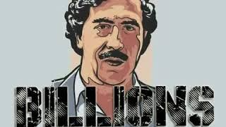 Gambar cover G-Rell & Navie_Billions(Official Audio)
