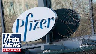 UK approves Pfizer coronavirus vaccine
