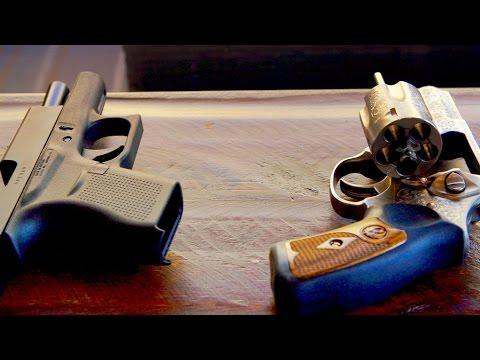"Tips & Tactics | S6 E18: ""Carrie Lightfoot: Which Gun Do I Choose?"""