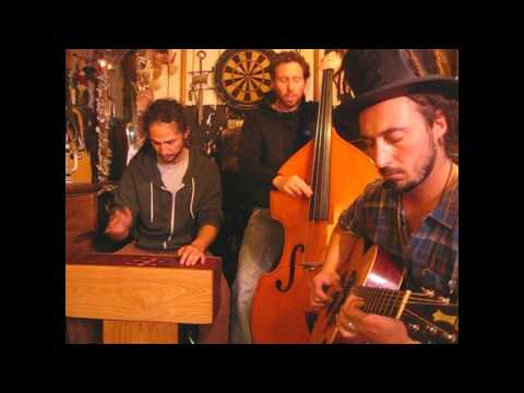 Wille and The Bandits -   A Power Of A View  - Songs From The Shed Session