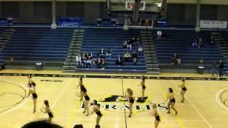 Southwestern University Dancers - Lipgloss (Remix)