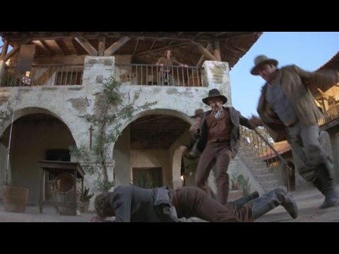 Kung Fu: Caine Gets Caught in the Middle of a Scrap