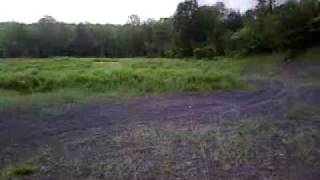 518 Carriageway moto cross track in upstate NY