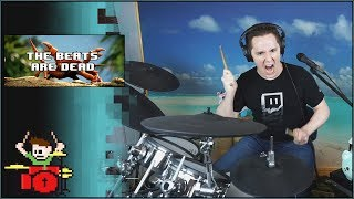 Crab Rave But Every Other Beat Is Missing On Drums!