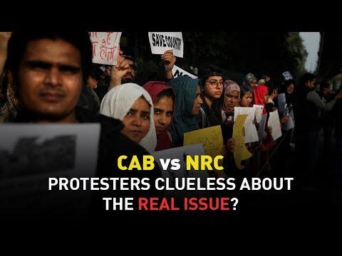 Do CAA/NRC Protesters