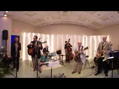 360 Jazz Band  Samsung Gear 360  Music Test