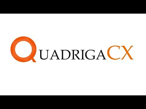 I Hope QuadrigaCX Will Bounce Back...