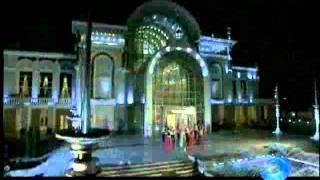 Новогодний концерт Хулио Иглесиаса в Батуми