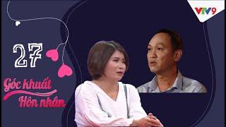 Góc Khuất Hôn Nhân| Thanh Danh & Sao Ly |VTV9