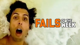 Waves of Failure | Fails of the Week (March 2021) | FailArmy