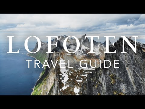 Lofoten & Northern Norway Travel Guide | Full Itinerary