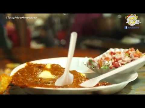 Tasty Adda With Rj Harshil​ - Ahmedabad Birthday Special
