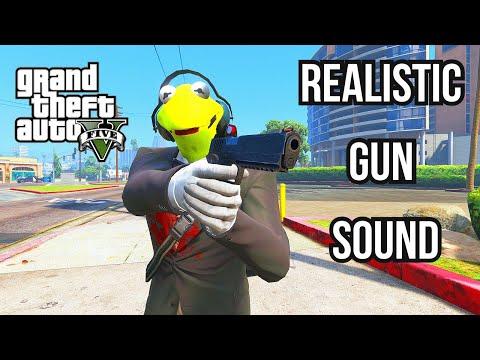 GTA V Realistic
