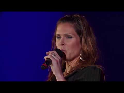 Jeff Beck & Beth Hart - I'd Rather Go Blind - Live 2017