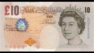 Алексей Шматко: Что можно купить в Британии на 10 фунтов или 850 рублей
