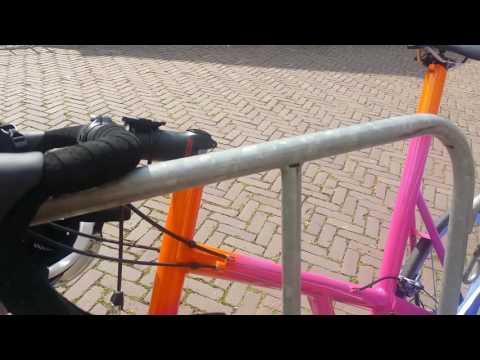 Beste Retro fietsen - Wielrenner.eu EJ-92