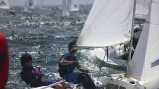 電気通信大学体育会ヨット部新歓PV2015 第2弾