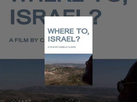 Where to Israel ?